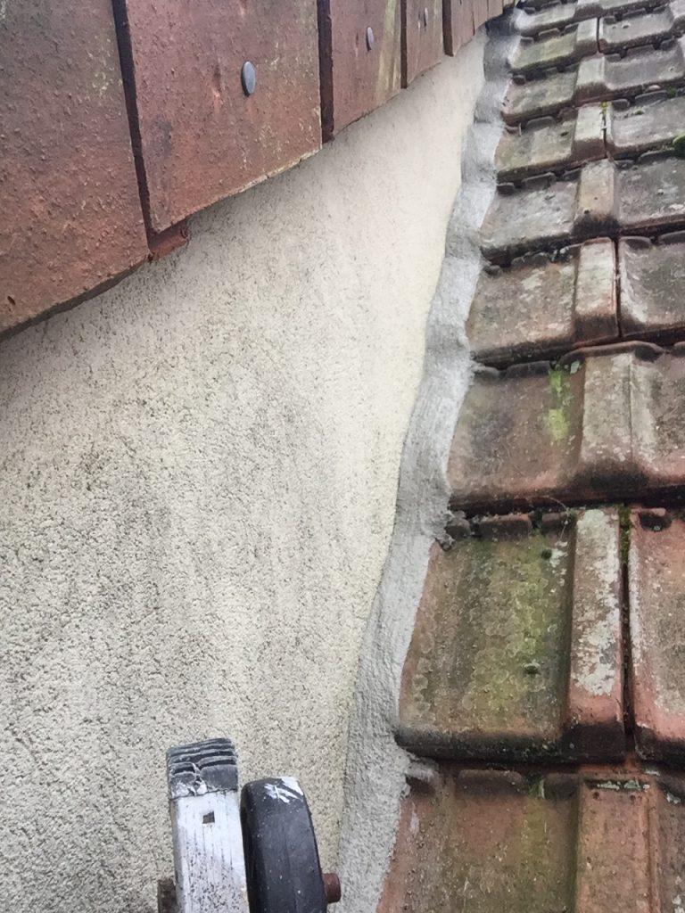 reparer toiture saint malon